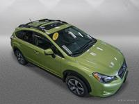 If you've been looking for the right XV Crosstrek