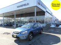*Clean carfax*, *carfax one owner!* 2014 Subaru XV