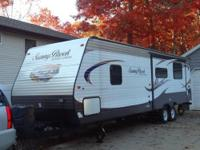 2014 Sunny Brook/Sunset Creek Travel Trailer By