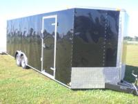 24 STONE GUARD, 36' SIDE DOOR, DOVE TAIL, ELECTRIC