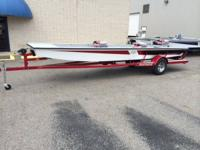 2014 Supreme Boats L42 (SN105).  Use the following