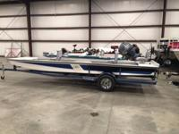 2014 Supreme Boats L48XP (XP153).  Use the following