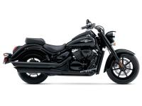 Motorcycles Cruiser 1706 PSN. has all-black wheels