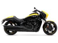 Bikes Cruiser 7571 PSN. the M109Rs engine is tuned to