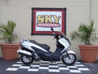 (863) 261-8263 ext.62 You can own a 2014 Suzuki Burgman