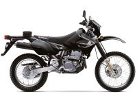 2014 Suzuki DR-Z400S the 2014 DR-Z400S is perfect for
