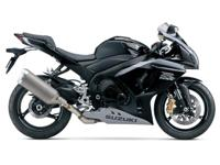 The GSX-R line provides outstanding braking