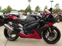 When you ride a GSX-R750 you experience the