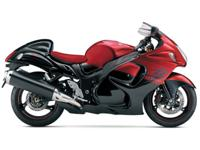 2014 Suzuki Hayabusa 50th Anniversary Edition MSRP