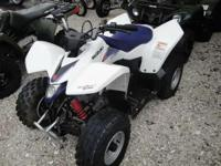 -LRB-727-RRB-478-0454 ext. 1288. 14 Suzuki QuadSport