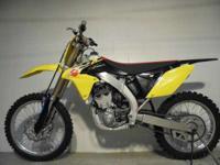 2014 Suzuki RMZ250 2014 Suzuki RMZ250 14S018 2014 Brand