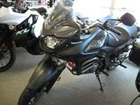 -LRB-727-RRB-478-0454 ext. 455. Like New Suzuki Demo!In