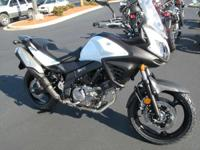 Motorbikes Dual Purpose 7240 PSN. the V-Strom 650 ABS