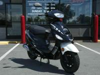 2014 TAOTAO Moped TWENTY ONE - WE FINANCE - STK#9377