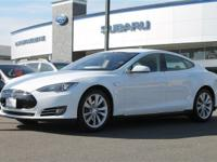 Come see this 2014 Tesla Model S 60 kWh Battery. It has
