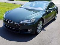 I purchased this Model S as a Certified Pre-Owned
