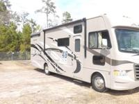 Thor Ace motorhome give you all the advantages of a