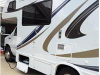 2014 Thor Motor Coach Freedom Elite , This is a