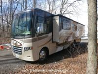 2014 Thor Miramar 34.2 Class A w/over $5,000 worth of