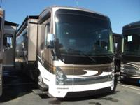 **Best Value on Market**   2014 Thor Tuscany  Model