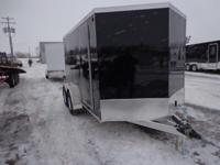(989) 607-4841 ext.12 7' x 14' Enclosed All Aluminum