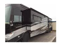 2014 Tiffin Allegro Bus 45LP. Many upgrades Exterior