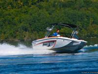 "2014 Tige R20 "" Performance Prodigy! "" Unbelievable"