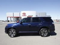 Exterior Color: nautical blue pearl, Body: SUV, Fuel:
