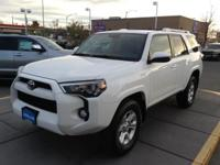 2014 TOYOTA 4RUNNER Our Location is: Lithia Toyota of