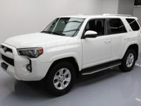 2014 Toyota 4Runner with 4.0L V6 Engine,Cloth