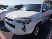 Recent Arrival! 2014 Toyota 4Runner SR5Clean CARFAX.
