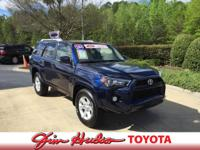 Options:  2014 Toyota 4Runner Sr5 Only Has 28|426 Miles