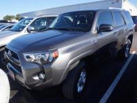 Recent Arrival! 2014 Toyota 4Runner SR5 Premium