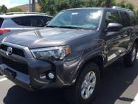 Come see this 2014 Toyota 4Runner SR5. Its Automatic