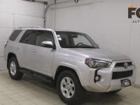 This 2014 Toyota 4Runner SR5 is offered to you for sale