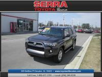 Don't wait another minute! The Serra Toyota of Decatur