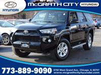 Options:  4 Wheel Drive|Power Driver Seat|Am/Fm