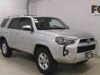 Contact FOX Toyota/Lexus/Scion of El Paso today for