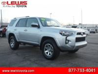 Check out this 2014 Toyota 4Runner SR5. Its Automatic