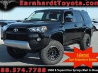 We are thrilled to offer you this *1-OWNER 2014 TOYOTA
