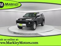 2014 Toyota 4Runner - Clean Carfax! Take our Carfax