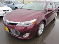 EPA 39 MPG Hwy/40 MPG City! Excellent Condition, CARFAX