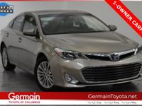 1-OWNER CARFAX, TECH PKG, HYBRID, BACK UP CAMERA,