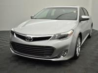 Recent Arrival! 2014 Toyota Avalon Limited 6-Speed
