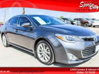 New Price! Carfax One Owner, Clean Vehicle History