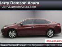 You can find this 2014 Toyota Avalon XLE Touring and