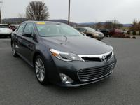 Come see this certified 2014 Toyota Avalon XLE Touring.