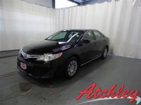 **ONE OWNER** and **CLEAN CARFAX**. Radio: AM/FM/CD