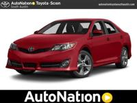 AutoNation Toyota Scion South Austin is thrilled to