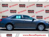 2.5L I4 Hybrid DOHC, Light Gray w Fabric Seat Trim.